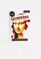 Thomas Pavitte - Querkles - masterpeices