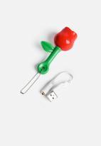 DCI - Rose Speaker