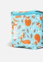 Heart and Home - Rusty the Fox Lunch Bag