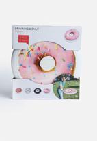 Donkey - Donut frisbee