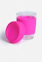 Joco - Glass Coffee Cup 350ml