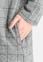 Pieces - Rilla Long Blazer