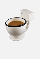 Big Mouth - Toilet Mug