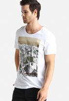 Only & Sons - Neller Tee