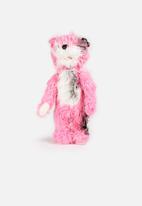 Mezco Toyz - Breaking Bad:  Pink Teddy Bear