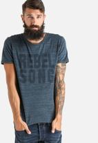 Selected Homme - Epic Tee