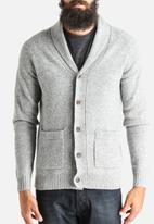 Selected Homme - Paw Cardigan