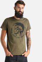 Diesel  - Ulysse T-Shirt