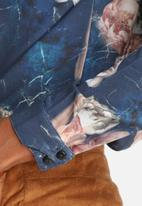 Y.A.S - Edgecliff Long Shirt