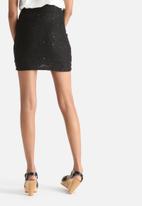 Vero Moda - Monia Short Skirt