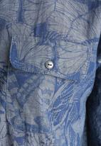 Vero Moda - Mio Inga Oversize Shirt