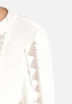 Vero Moda - Lore 7/8 Shirt