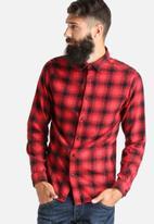 Jack & Jones - Checked Shirt