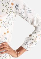 Vero Moda - Corrine Maxi Shirt
