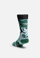 Stance Socks - Briarpatch