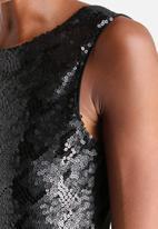 Vero Moda - Minna My Bodycon Short Dress