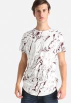 Jack & Jones - Splash Tee