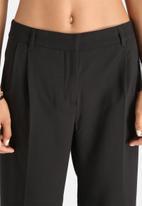 ONLY - Elegant Wide Pleat Pants