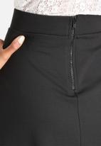 ONLY - Ari Zip Skirt