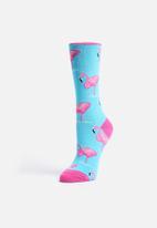 Socksmith - Flamingo