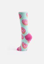 Socksmith - Donuts