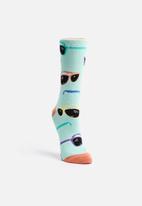Socksmith - Summer Sunnies