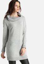 ONLY - Julienne Roll Neck Sweater