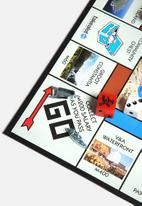 Hasbro - Monopoly - Cape Town Edition