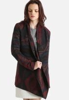 ONLY - Cloud Folk Jacket