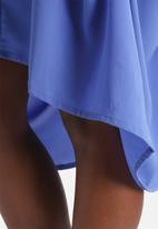 Noisy May - Silas Drapy Short Dress