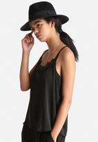Selected Femme - Silla Hat