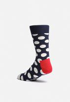 Happy Socks - Big dot socks