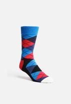 Happy Socks - Argyle