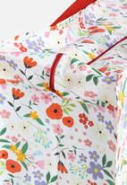 Heart and Home - Summer Meadow Jumbo Shopper