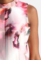 Bardot - Blossom Shell Top