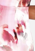 Bardot - Blossom Split Skirt
