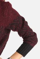 ONLY - Mara Roll Neck Sweater