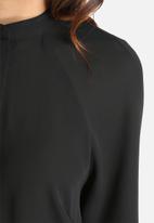 Vero Moda - Sheer Shirt