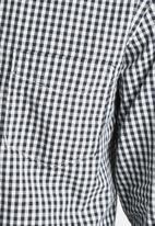 Jack & Jones - Check Plain Shirt