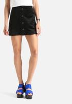 Vero Moda - Abel Velvet Skirt