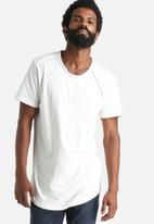 Only & Sons - Raw Long Tee