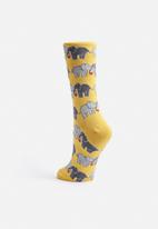 Socksmith - Elephant Love