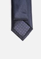Selected Homme - Plain Tie