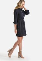 dailyfriday - May Shirt Dress
