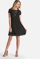 dailyfriday - Daisy Skater Dress