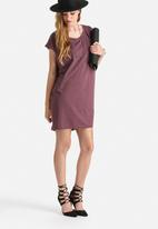 VILA - Dreamers T-Shirt Dress