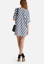 VILA - Arrive Loose T-Shirt Dress