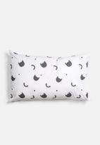 Zana x Superbalist - Catnap Pillowcase Set