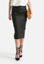 VILA - Admit Long Skirt