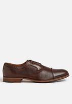 Jack & Jones - Arnold leather shoe